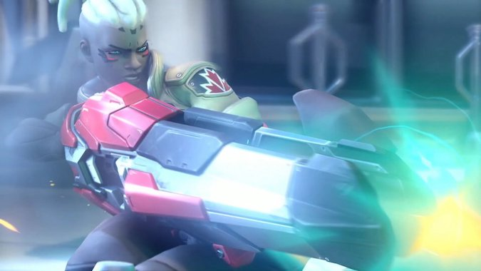 Overwatch Information: Overwatch 2 updates unveiled at BlizzCon 2021 – NEWPAPER24