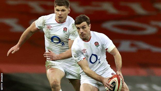 Six Nations 2021: What subsequent for England after defeat towards Wales? – NEWPAPER24